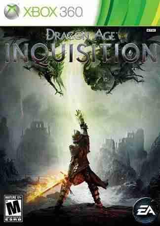 Descargar Dragon Age Inquisition [MULTI][Region Free][2DVDs][XDG3][COMPLEX] por Torrent